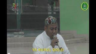 Qosidah Yaa Habibal Qolby Yaa Umi di Majlis Ar Rahmah Cijantung