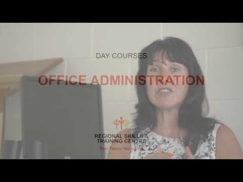 Office Administration Full Time Course