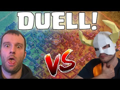CLASH OF CLANS Weltmeisterschaft! ☆ MBF Verband