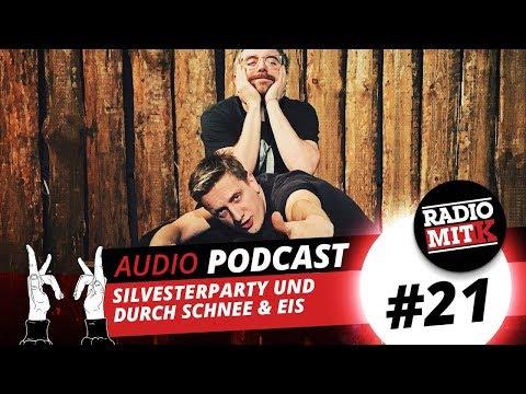 Kraftklub - der Winterblues Radio mit K Episode 21 - Podcast