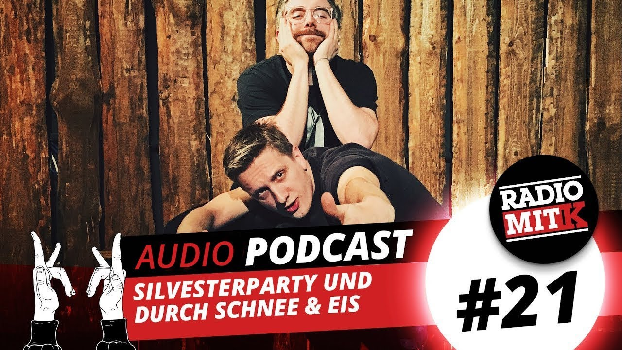 Radio Mit K Podcast