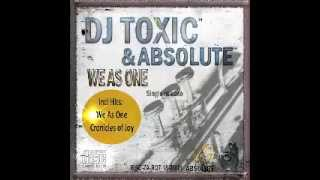 Kings of Tomorrow Ft April   Fall For You Dj Toxic, Cue & Mergs Absolute Touch