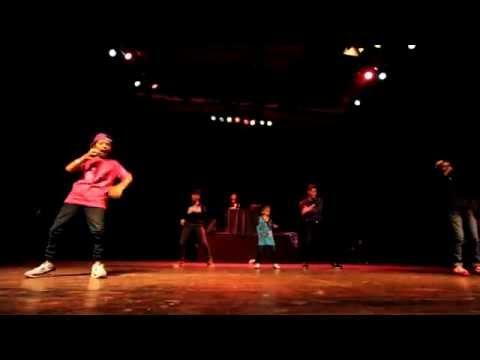 Lil' Rascal - Gue Kece Live at bulungan 2015