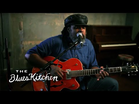 Alvin Youngblood Hart — Big Mama's Door [The Blues Kitchen Sessions]