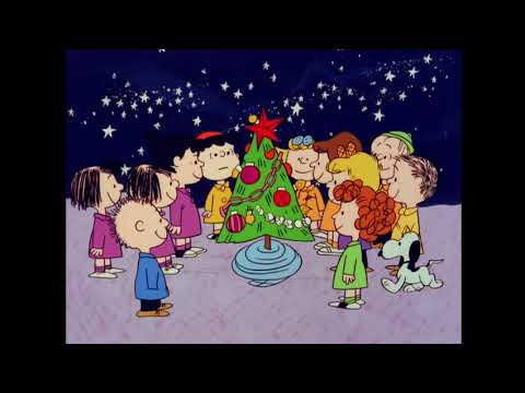 Opening to Charlie Brown's Christmas Tales 2010 DVD