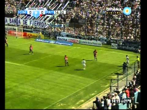 GOLES FECHA 20 TORNEO ARGENTINO 2016 2017 from YouTube · Duration:  16 minutes 39 seconds