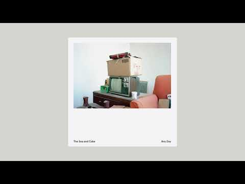 The Sea and Cake - Any Day [FULL ALBUM]
