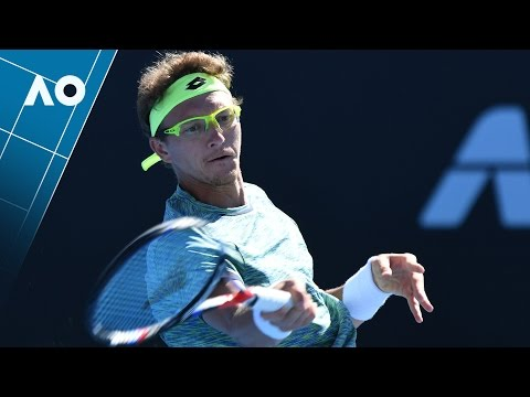 Carreno Busta v Istomin match highlights (3R) | Australian Open 2017