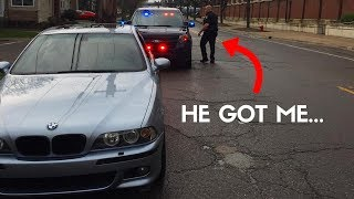 5 ILLEGAL Car Mods That Will Get You A Ticket! The 4th one got me...
