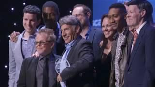 2017 ASCAP Screen Music Awards - The Recap