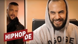 "Kollegahs Executive Producer Alexis Troy über das ""Zuhältertape 4"" (Interview) - Toxik trifft"