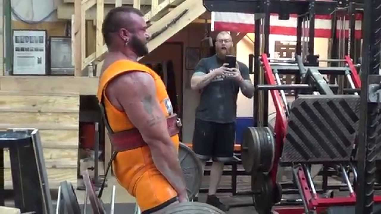 Mgg deadlift youtube