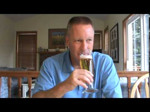 Beer Review #197 August Schell Brewing - Arminius Hoppy Pale Lager