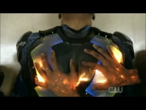 Jennifer Uses Her Powers To Save Her Father! - Black Lightning 1x12 'Dad!' streaming vf