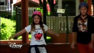 Soy Luna 3 / Lutteo patine / Épisode 58