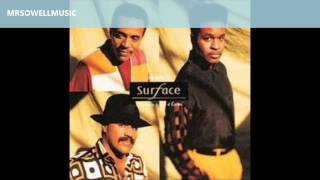 Surface- Only You Can Make Me Happy (1987)