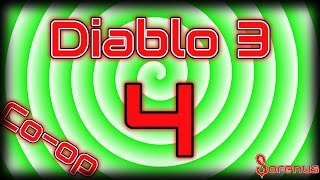 Diablo 3 | Doodle & Toodles Adventures | NyQuil... Probably 04