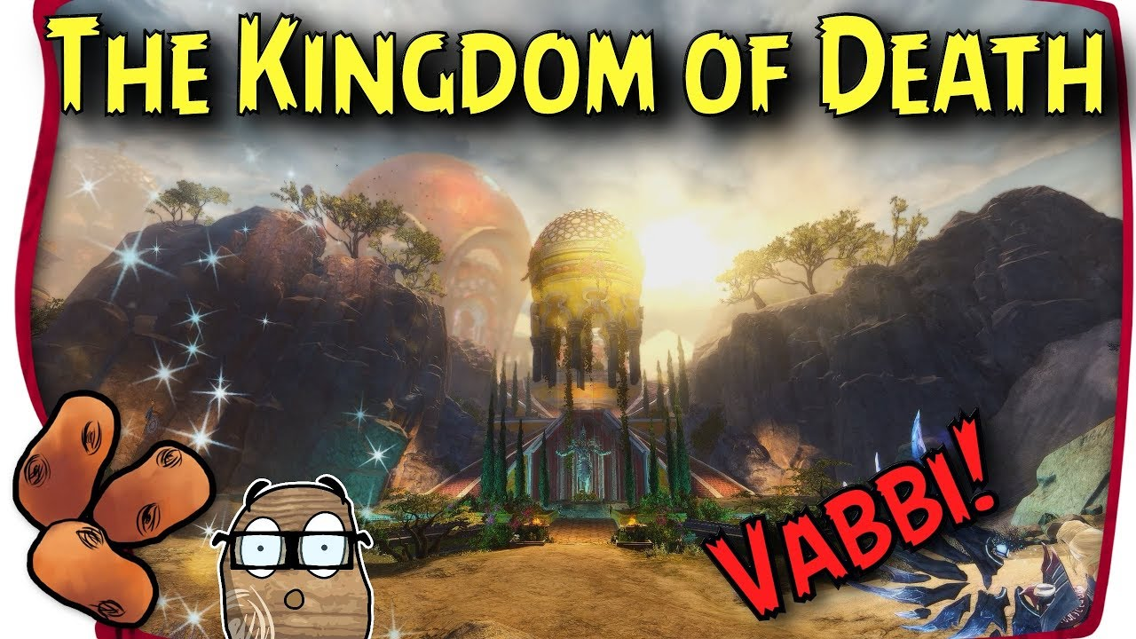 Guild Wars 2 Path of Fire Gameplay - Day 6 | Exploring Vabbi, Completing  the Story [No Spoilers]