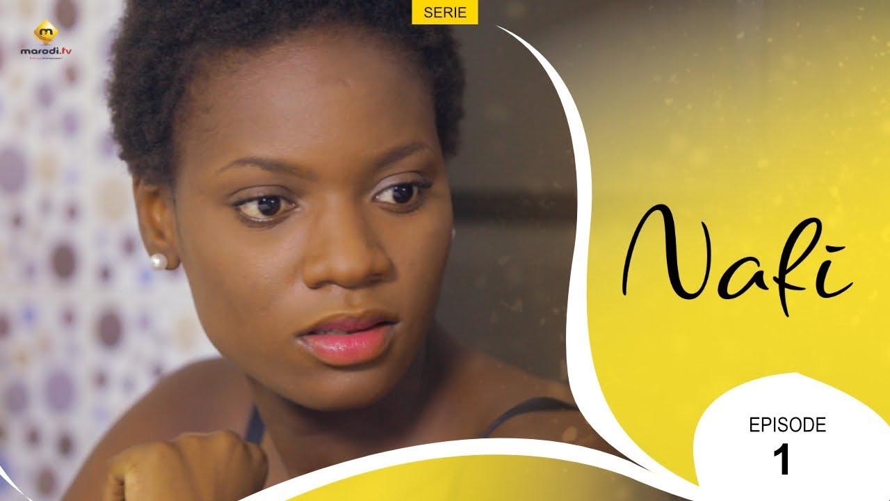 Série NAFI - Episode 1 - VOSTFR #1