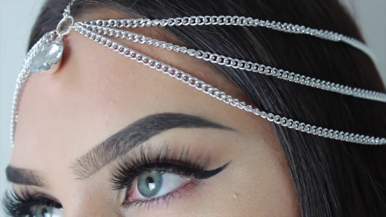 Instagram Eyebrow Routine