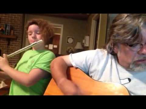 Heard It in a Love Song (Marshall Tucker Band cover) by Scott Roberts and Olivia Roberts