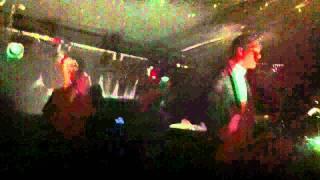 Matthew Dear Shortwave @ Blind Pig