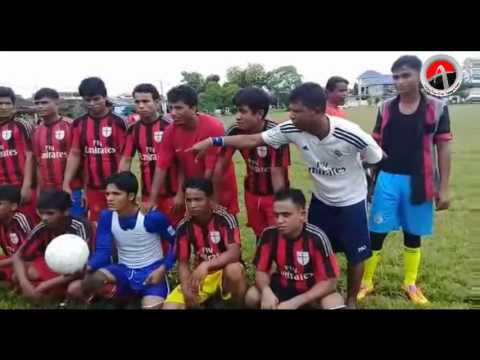 Arakan Times Football Club (ATFC) Rohingya In Malaysia