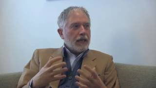 Interview with Mauro Bergonzi - A dialogue between Eastern Wisdom and Western Psychology