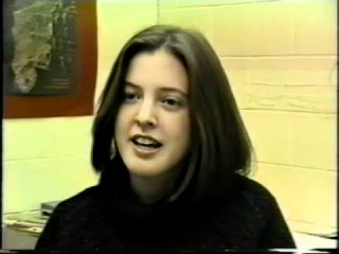 Lake Region High School Naples Maine - Freshman Welcome Video 1995