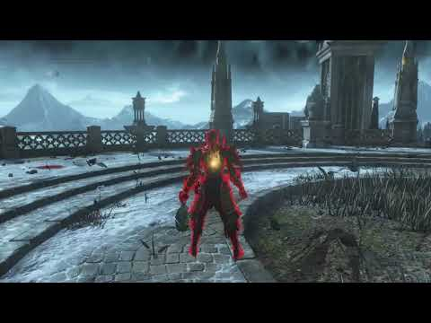 Dark souls 3, Destiny 2 and discord