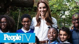 kate-middleton-prince-william-george-charlotte-louis-sneak-peek-garden-peopletv