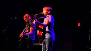 Dane Bjornson Lucky Day Album Release Concert