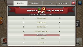 Highlight 449: HANOI.CK vs CONG TY HEN XUI | SpQ MINER