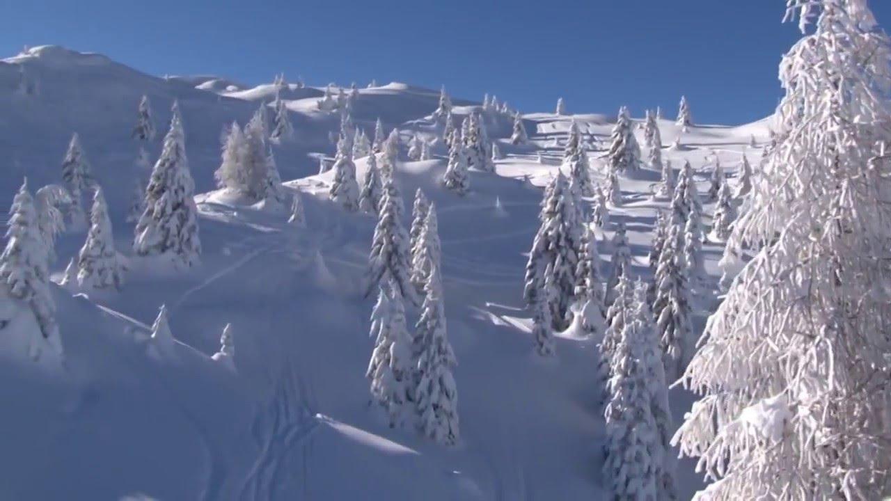 Skiing in the brenta dolomites: madonna di campiglio & pinzolo