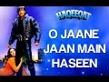 Download O Jaane Jaan Main Haseen - Haqeeqat | Ajay Devgan & Tabu | Kumar Sanu & Alka Yagnik MP3 song and Music Video
