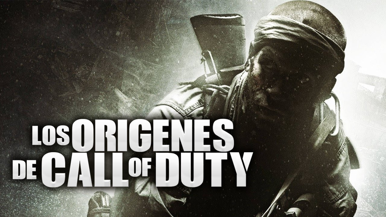 La historia de Call of Duty ¿Cómo surgió la idea?