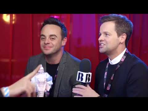 Ant and Dec edits (new to old) - Declansupport
