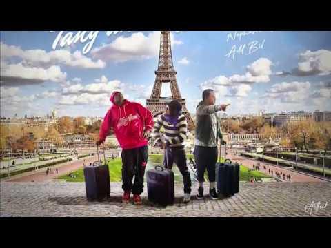 18,3 - Tany An-dafy Indray (Vidéo Lyrics)