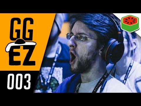 GG over EZ Podcast Episode 003 | Optimal Podcast ft. DattoDoesDestiny