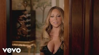 Mariah Carey - Infinity (Video Sneak Peak)