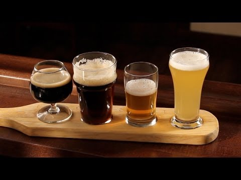 Craft Beer: Deconstructing the Drink