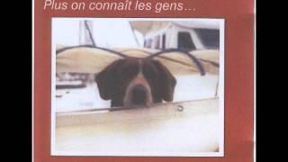 Jean-Claude Lalanne - Gueule d'amour, face de rat
