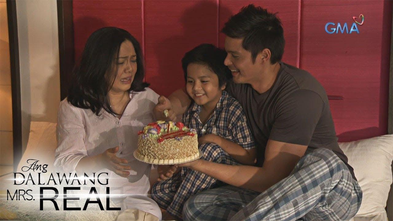 Download Ang Dalawang Mrs. Real: Full Episode 1