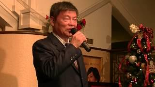 星ひかる アントニオ古賀ディナーショー 作詞:吉田旺 作曲:内山田洋 2...