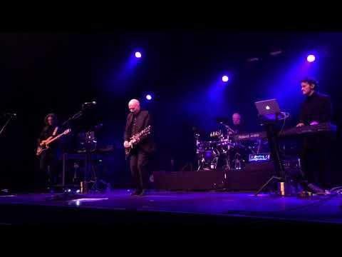 Midge Ure - Live in Frankfurt 2017