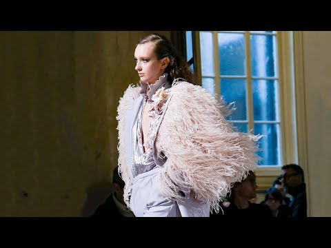 Philosophy di Lorenzo Serafini | Fall Winter 2020/2021 | Full Show