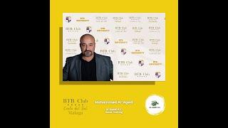 Mohammed Al-Agedi Head Hunting by BTB Club