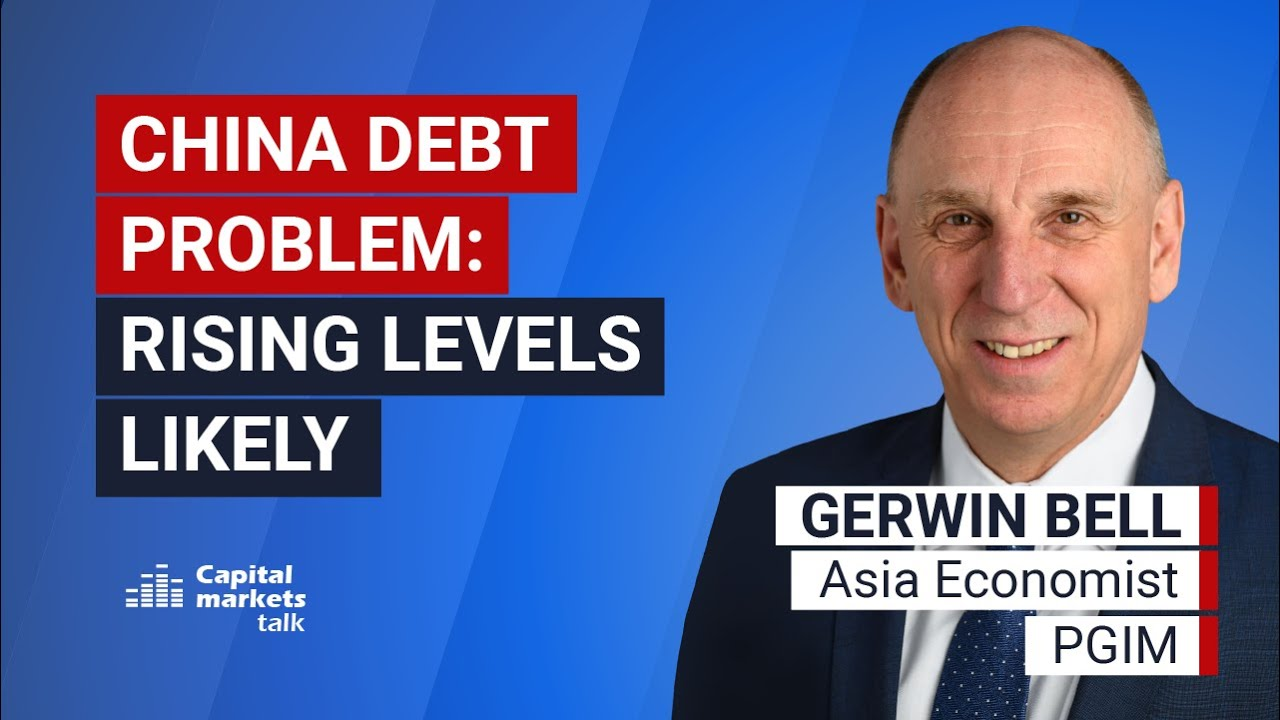 Download China debt problem 2020: rising levels likely