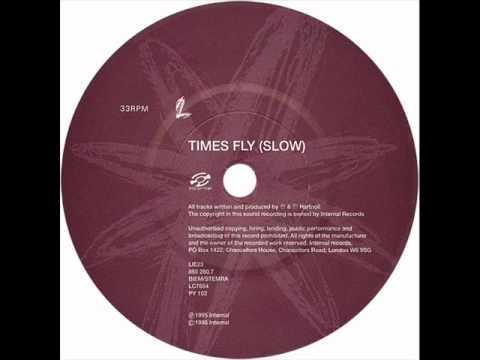 Orbital - Times Fly (Slow)