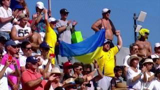 getlinkyoutube.com-Dolgopolov Beats Nishikori For 2017 Buenos Aires Title